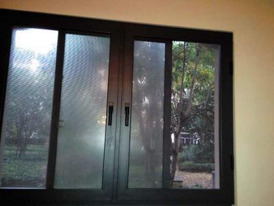 黄岛金钢网纱窗